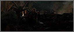 Slag om Zweinstein -- De spinnen.JPG